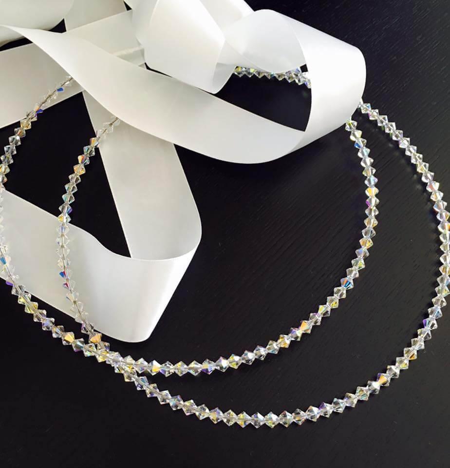 Swarovski Crystals