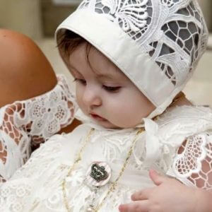 Christening/Baptism Girl Collection