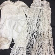 Amelio Lace Pini with Amelio Lace Romper