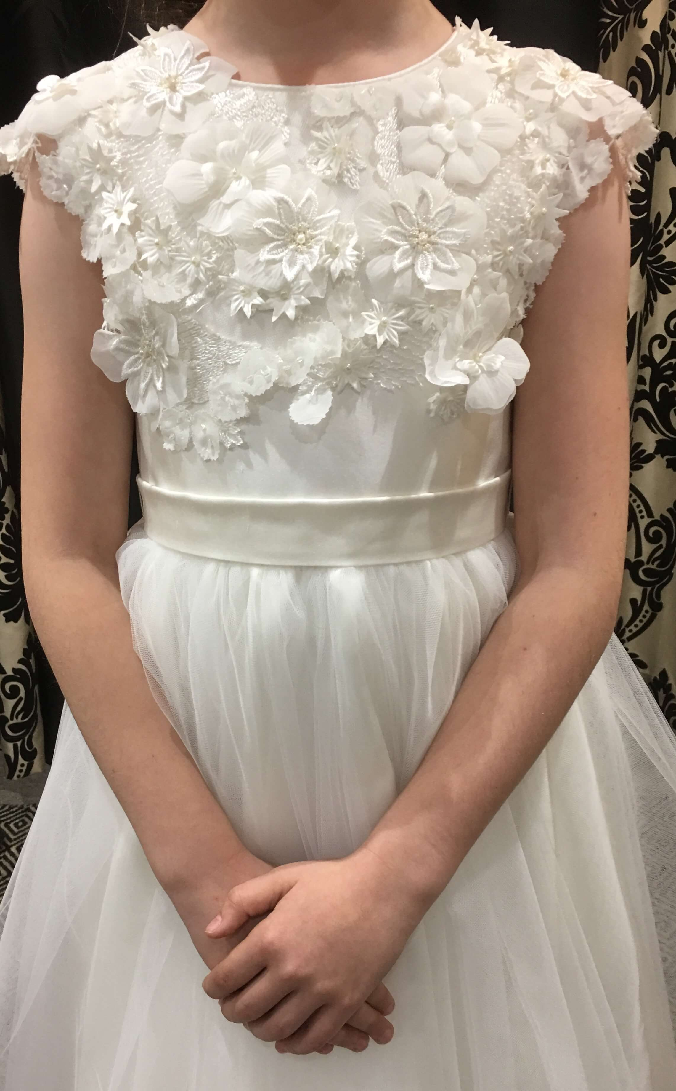 LeMarguerite Gown (a)