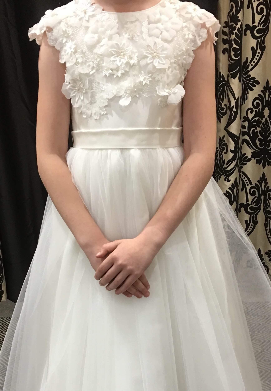 LeMarguerite Gown