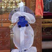 Orthodox Candle – Teddy (2)