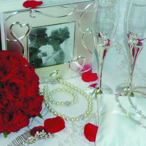 Wedding Gifts & Accessories