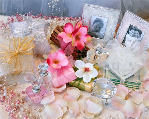 Wedding Bonbonniere
