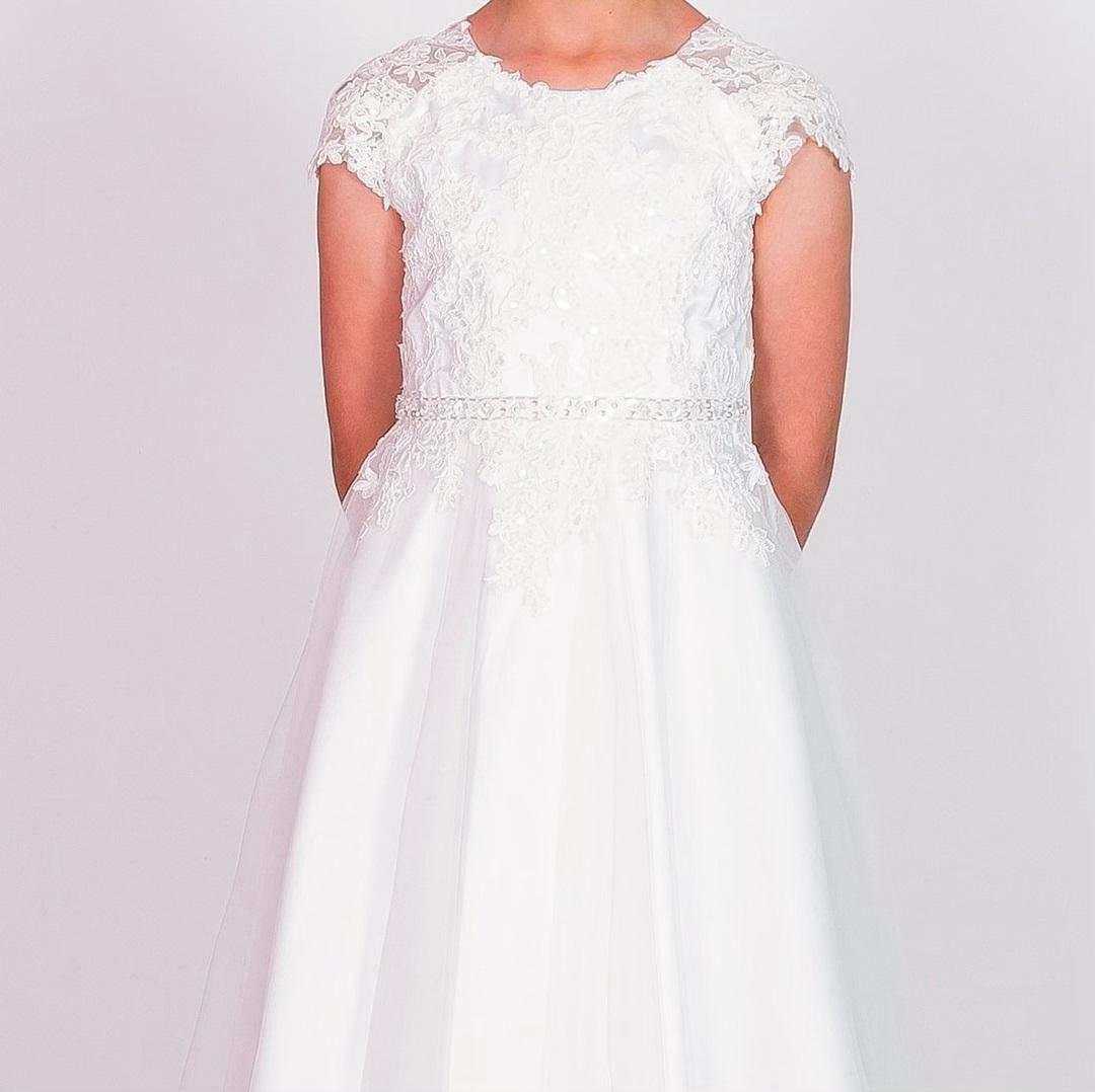 Chloe P Dress 6117