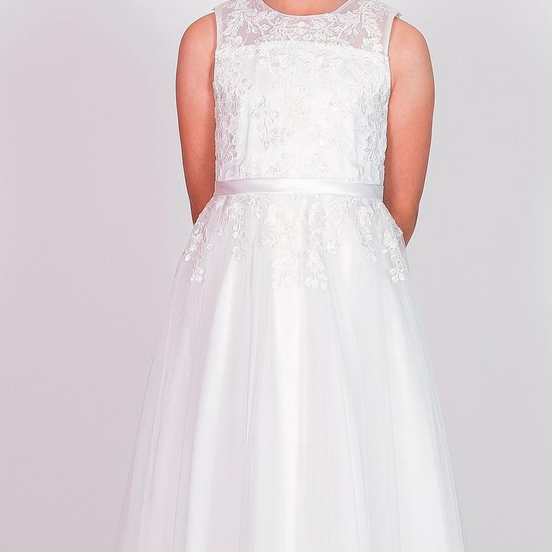 Chloe P Dress 6118