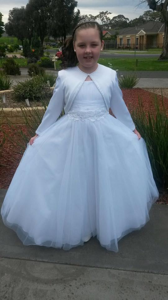 Chloe P Dress