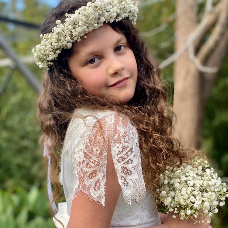 Chantilly Dress PP