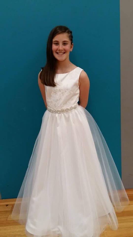 Mia Dress PP