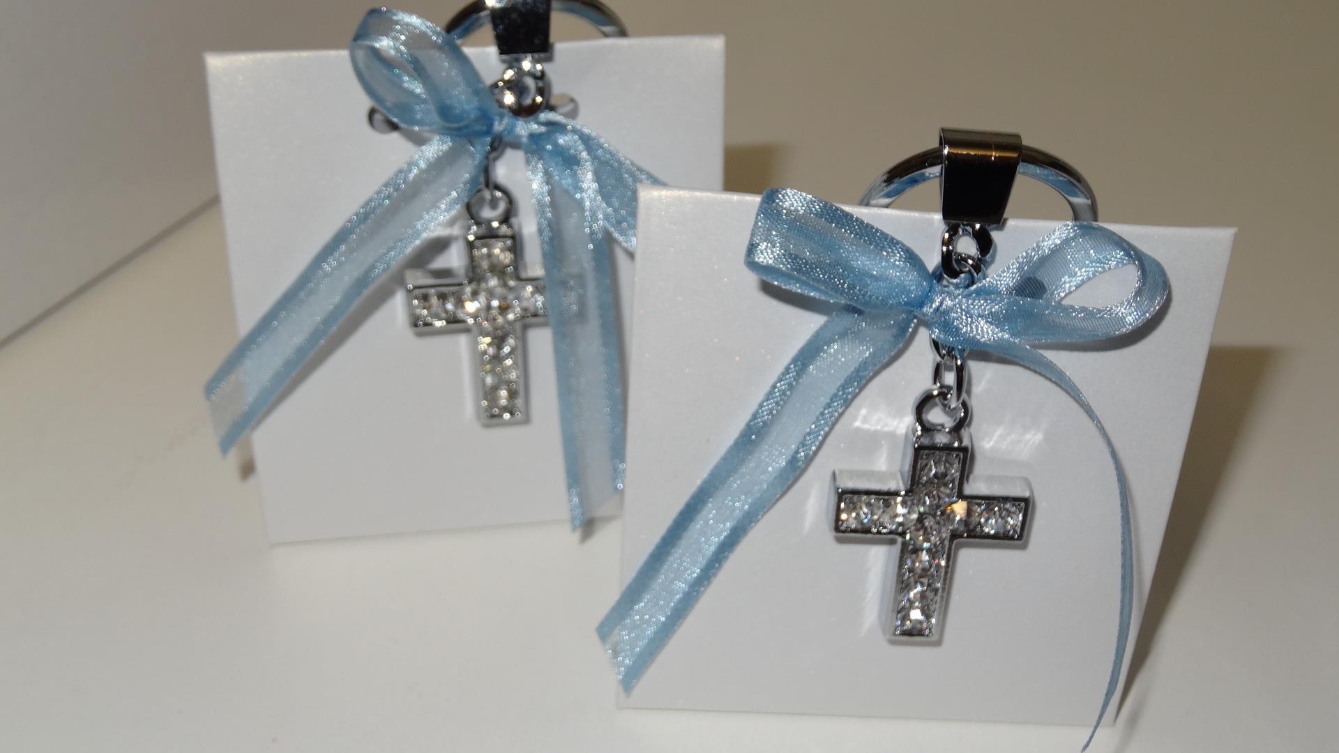 Cross 10 Keyring