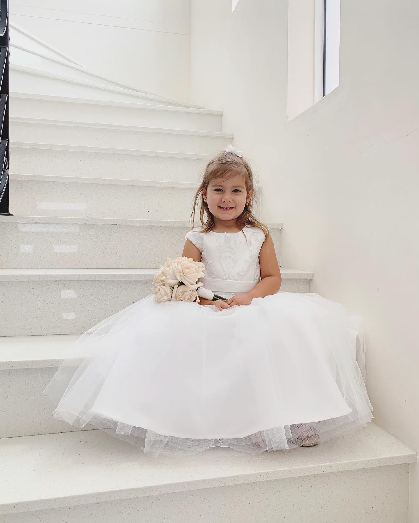 Rose  Dress PP