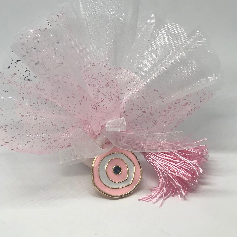 Pink Eye Token