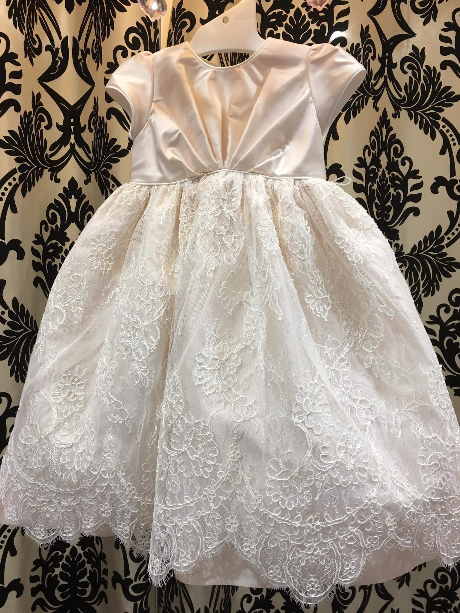 Sarah Cord Dress