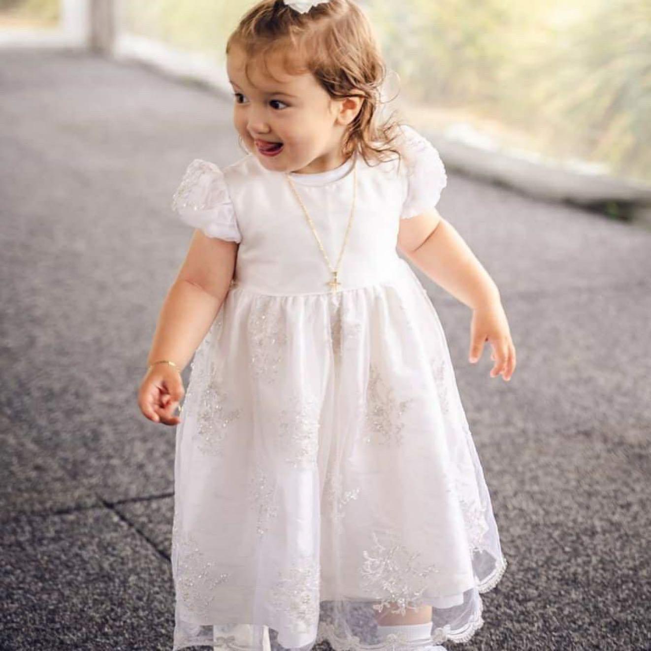 Taylor Lily Dress