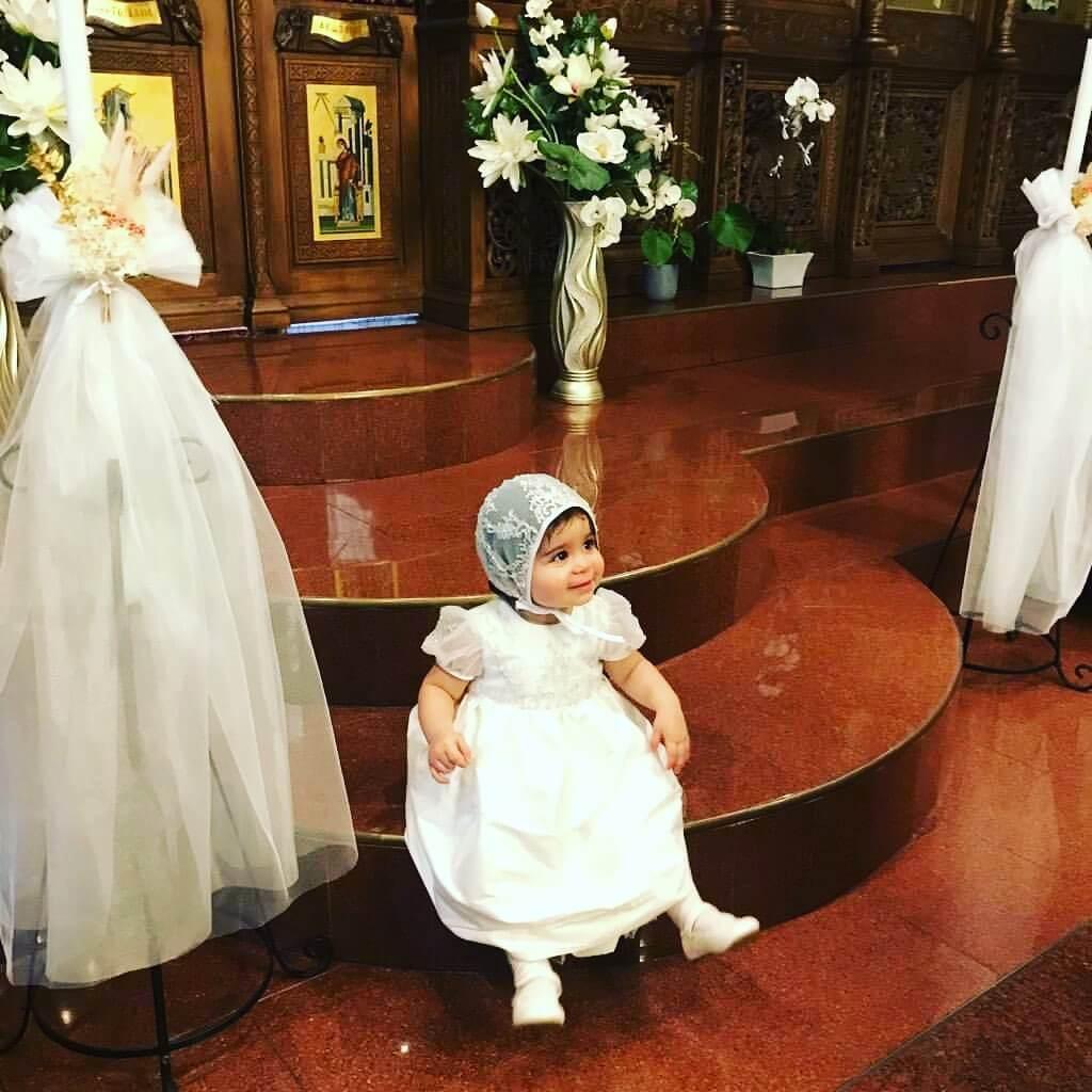 Taylor Twinkle Dress