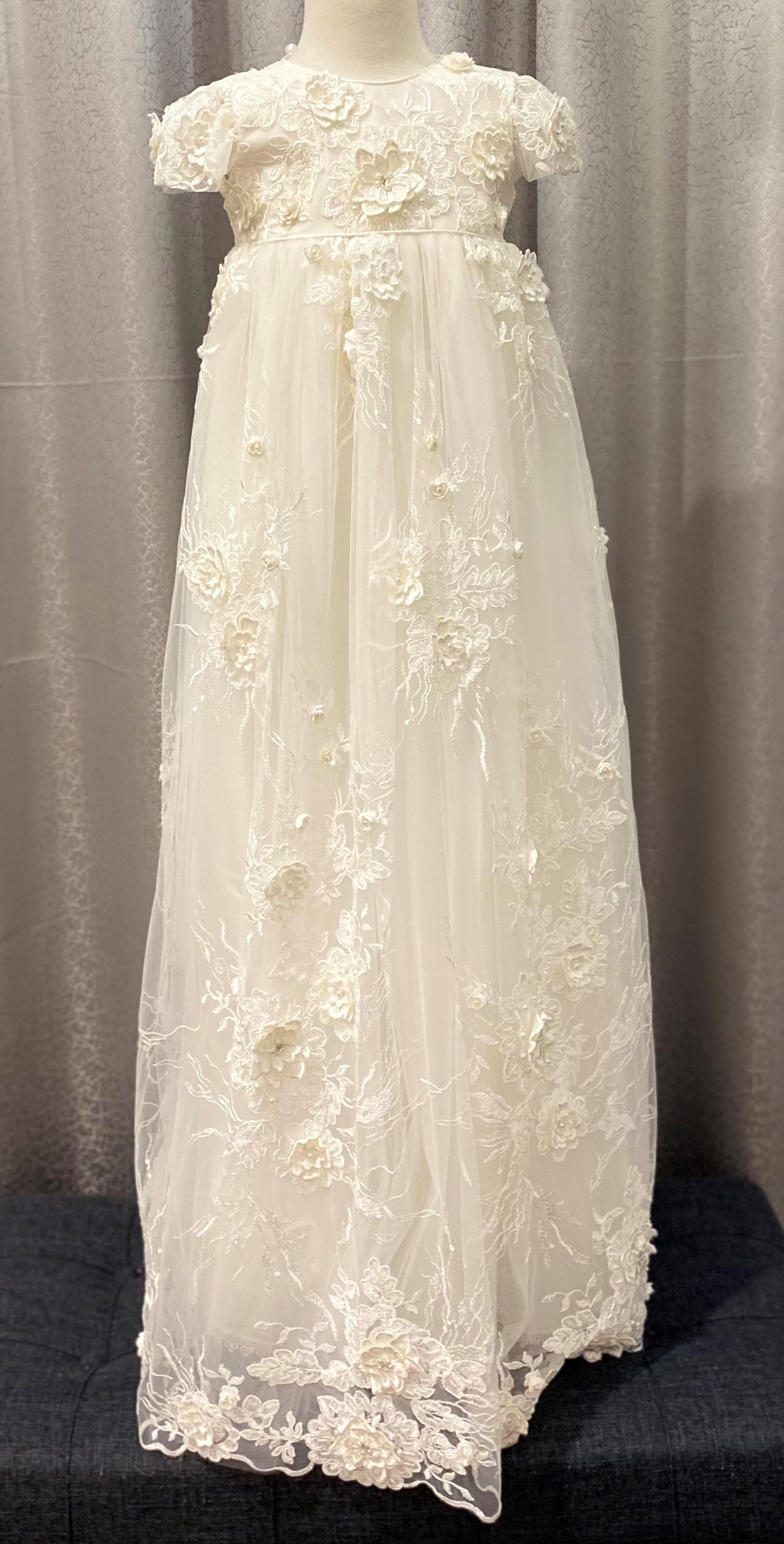 Vintage Antoinette Gown
