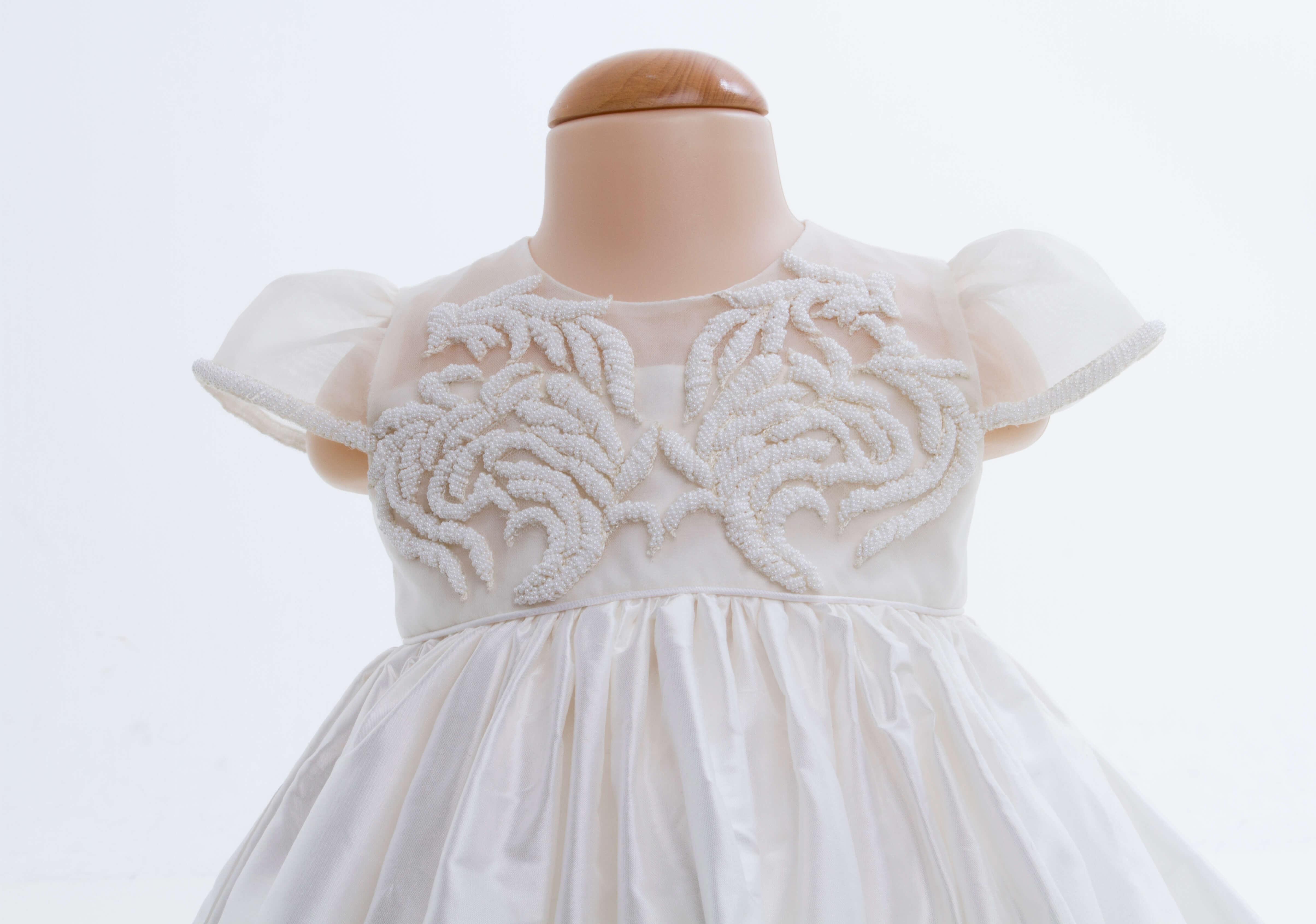 Beaded Dress PP