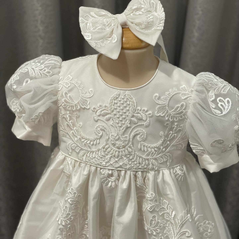 Jacquie Lace Dress PP