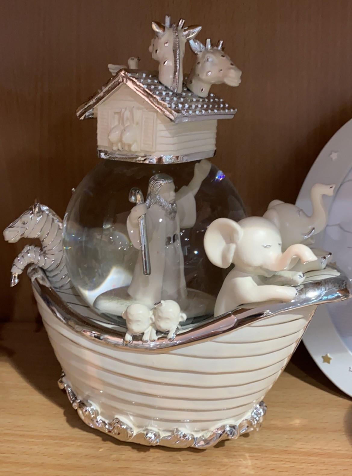Noah's Ark Musical