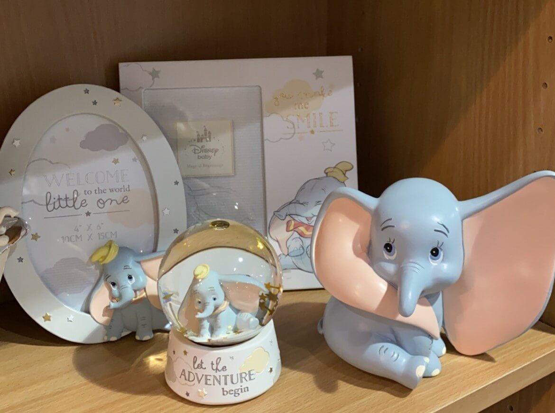 Dumbo Set